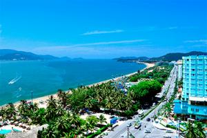 Горящий тур во Вьетнам