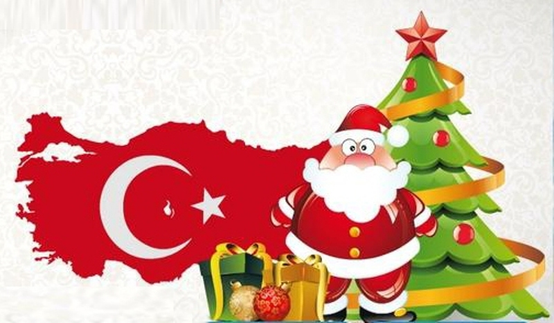 поздравления с новым годом на турецком любимому интернете нашла