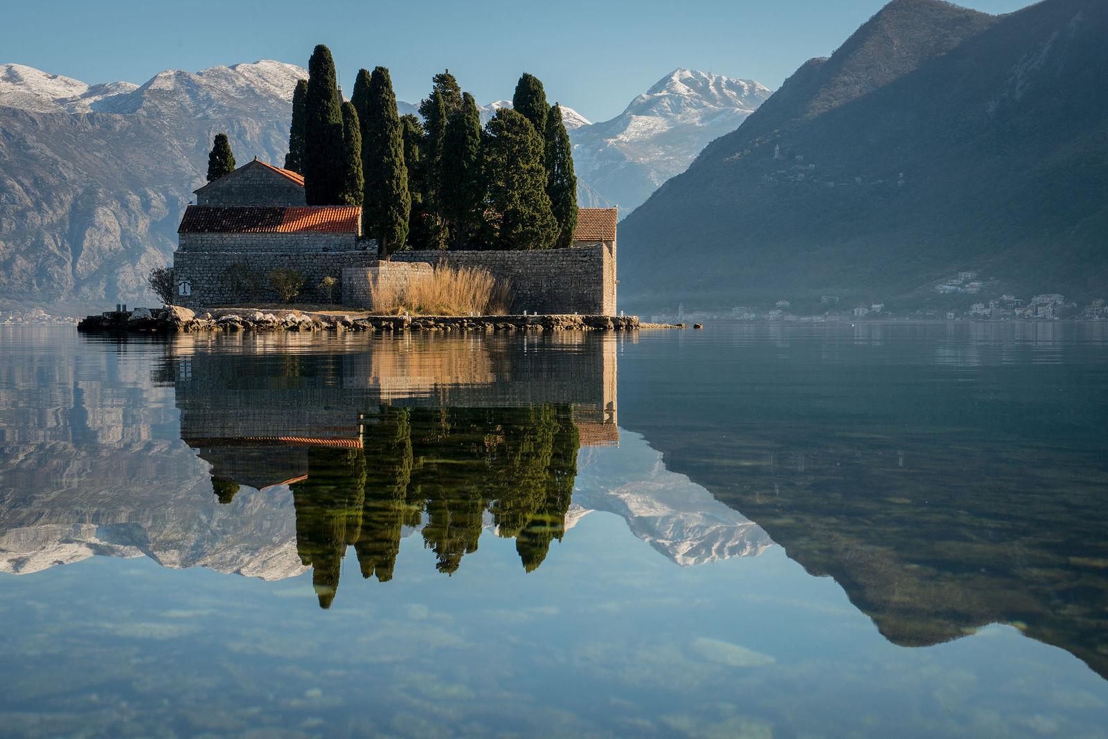 хорошо красивые виды черногории фото все же