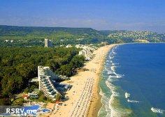 Горит тур в Болгарию