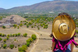Горит тур в Мексику