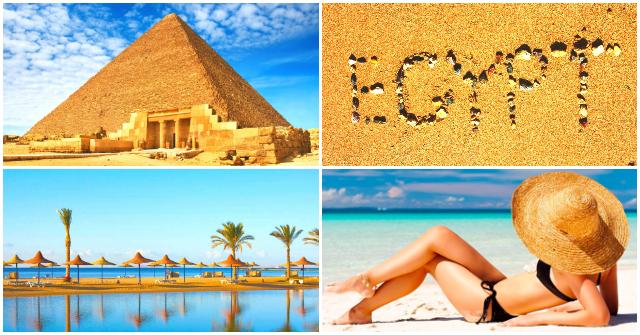 Как сделать предложение в египте