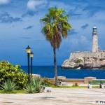 The-Castle-Of-El-Morro-Havana-Cuba