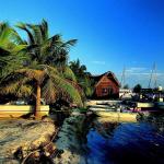 Горит тур на Кубу